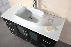 Contemporary Bathroom Sink Units - vanities contemporary double bathroom sinks modern bathroom