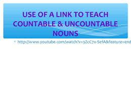 countable u0026 uncountable nouns quantifiers