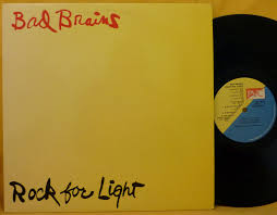 bad brains rock for light kingbee records shop in manchester indie and alternative records