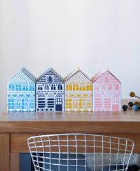 House Storage by House Boxes Innovative Storage From Famille Summerbelle