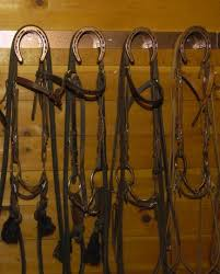 Horse Bridle Decorations Bridle Rack Google Search Dream Barn Tack Room Pinterest