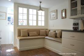 White Bench With Storage Kitchen Awesome Built In Banquette Dining Sets White Dining