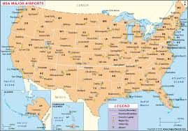 united states map with popular cities us map with cities names us political2 thempfa org