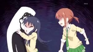 Bright Slap Meme - funny anime girl slap anime best of the funny meme