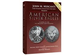book review american silver eagles