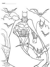 25 batman coloring pages ideas