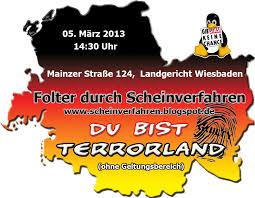 Amtsgericht Bad Schwalbach Scheinverfahren Ag Bad Schwalbach Lg Wiesbaden Gegen Michael