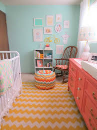 Nursery Furniture For Small Spaces - 22 steal worthy decorating ideas for small baby nurseries
