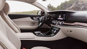 mercedes benz silver lightning interior mercedes benz e400 4matic coupe 2017 review by car magazine