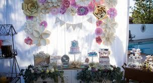 baby shower rentals candy station mystique party rentals