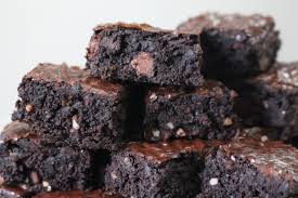 recipe double chocolate fudge brownies u2013 marymaddierose