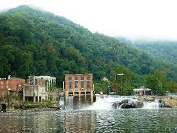West Virginia scenery images Midland trail national scenic byway west virginia united states jpg
