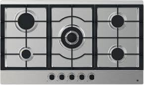 900mm Gas Cooktop Tisira Stainless Steel 900mm Gas Cooktop Harvey Norman