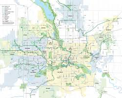 Map Of Iowa State Des Moines Area Trail Maps Des Moines Bicycle Collective