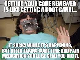 Code Meme - 22 useful software development analogies meme version