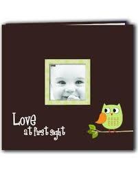 pioneer memory book new savings on pioneer postbound green baby owl memory book 12x12