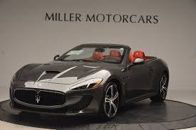 maserati gt 2015 2015 maserati granturismo mc stock 7193 for sale near westport