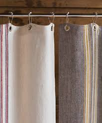 Hooks For Curtains Bathroom Best Country Shower Curtains Ideas On Rustic