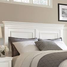 White Headboard King Buy Essex Panel Headboard Size King Finish White