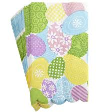 easter napkins design a easter table for kids savvy sassy