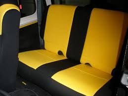 yellow jeep interior tj jeep wrangler interior modifications u2013 truck camper adventure