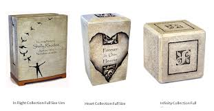 keepsake urns urns and accessories downeast direct cremation