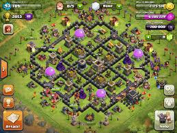 clash of clans farming guide coplete compilation of base designs