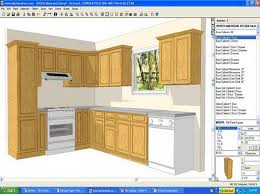 Design Kitchen Cabinets Online Free 3d Kitchen Design Online Free U2013 Decor Et Moi