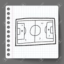 basketball court doodle royalty free cliparts vectors and stock