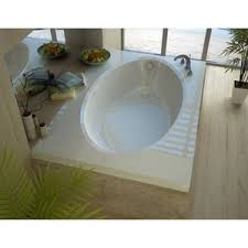 42 inch bathtub wayfair