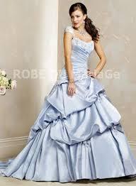 robe de mariã e pas cher en couleur robe de mariée couleur pas cher photos de robes