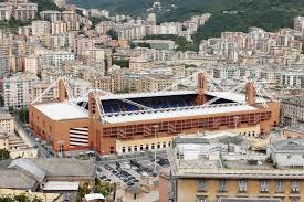 Asta Del Mobile Genova Campi by Stadio Luigi Ferraris Wikipedia
