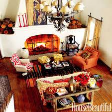 Designer Room - cozy fireplaces fireplace decorating ideas