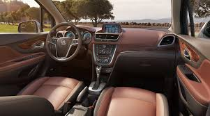 opel mokka interior 2017 επίσημο opel mokka και buick encore w video autoblog gr
