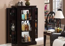 Dry Bar Furniture Ideas by Bar Antique Buffet With Mirror And Luxury Antique Liquor Cabinet