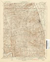 Craig Colorado Map by