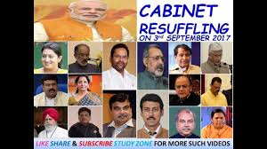 10 Cabinet Ministers Of India Indian Cabinet Ministers Constituencies List 2017 Latest