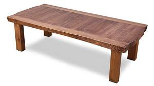 rustic solid wood coffee table rustic solid wood coffee and cocktail table living room furniture
