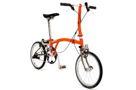 bmw folding bicycle folding bikes tested auto express