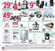 especiales de kmart new thanksgiving ad scan p especiales de kmart
