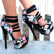 elegant high heels to make you walk in style page 3 of 4 trend