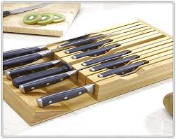 kitchen knife storage ideas 53 kitchen knife storage knife storage five ways to store your