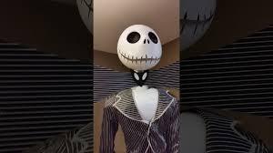 jack skeletons life size animated halloween prop youtube