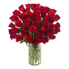 Long Stem Flowers 50 Long Stem Red Roses In Usa Gift 50 Long Stem Red Roses