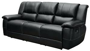 Custom Leather Sofas Leather Sofa Novara Leather Reclining Sofa Reviews Costco
