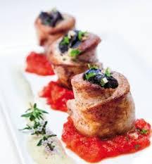 cuisiner aiguillette de canard recette de chef à chef aiguillettes de canard aux escargots de