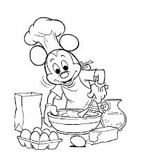 dessins de cuisine 79 dessins de coloriage cuisine à imprimer sur laguerche com page 8