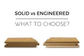 how to choose wood flooring solid vs engineered