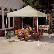 Instant Shade Awning Portable Shade Canopies Sails And Other Shading Structures