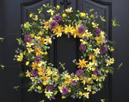 wreath etsy